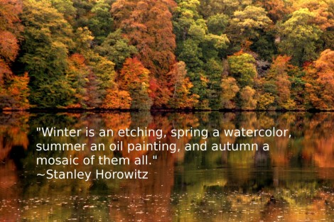 Autumn Quotes (3)