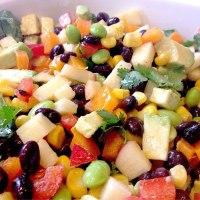 Southwest Power Salad